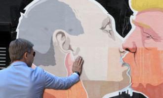 Šadurskis: Ušakovs ir labs Trampa skolēns