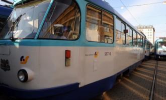 Aicina publiskot Skanstes tramvaja līnijas projektu, pārbaudīt iespējamu krāpšanos