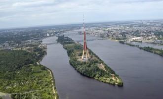 Labākai TV un radio apraidei austrumu pierobežā plāno būvēt torni Dagdā