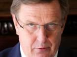 Kučinskis nepatīkami pārsteigts - runās ar atlases komisiju