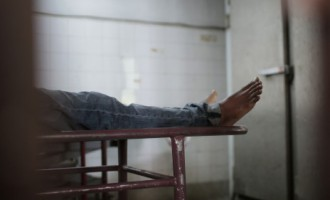 Jēkabpils slimnīcā ārstu kļūdas dēļ mirst pacients: nosaka nepareizu diagnozi un ļauj nomirt