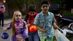 Kas jāievēro, lai bērns no Helovīna gaitām atgrieztos mājās dzīvs un vesels?