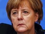 Merkele pārvēlēta par CDU līderi