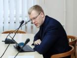KNAB vērtēs sižetu par, iespējams, nelikumīgu Elksniņa aģitācijas kampaņu Saeimas vēlēšanās