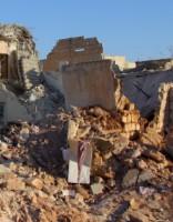 ANO aicina apturēt karadarbību Sīrijā
