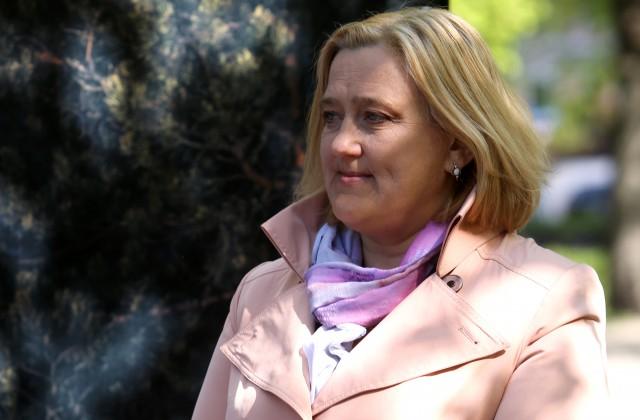 Gita Rēvalde