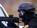 Uzbrukumā ievainots Ziemeļīrijas policists