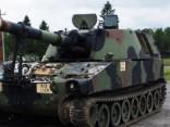 Latvija no Austrijas iegādāsies vairākus desmitus M109 haubiču