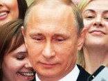 Avoti: Putins 2018.gadā kandidēs uz pēdējo pilnvaru termiņu