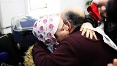 Uz Latviju no Grieķijas vakar pārvietotas piecas sīriešu ģimenes