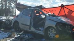 Polijā traģiskā avārijā iekļuvusi kravas automašīna no Latvijas