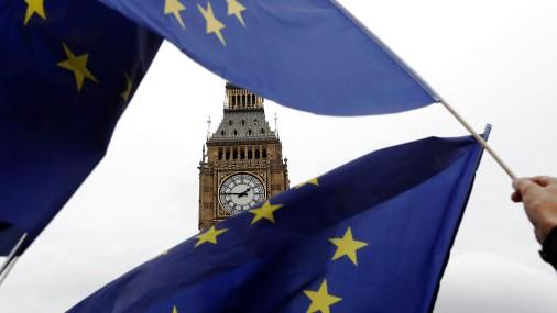 Lordu palātas balsojums aizkavē «Brexit» sarunu sākumu