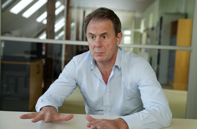 Bijušais aizsardzības un ārlietu ministrs Ģirts Valdis Kristovskis