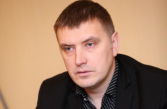 Bijušais Lielvārdes novada domes priekšsēdētājs Jānis Āboliņš