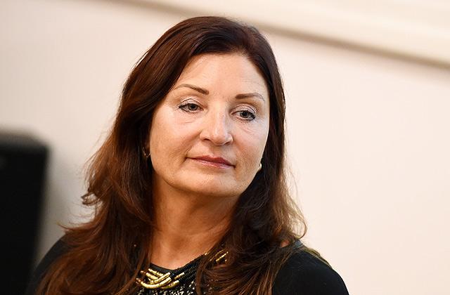 Latvijas Ginekologu un dzemdību speciālistu asociācijas vadītāja Dace Matule