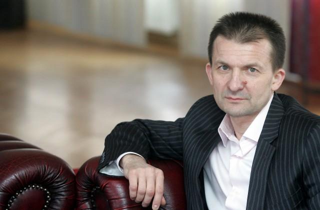 Kādreizējais Finanšu ministrijas Nodokļu un muitas administrēšanas politikas departamenta direktora vietnieks Vladimirs Vaškevičs