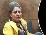 Terora šausmu seja - pirms gada viņas foto aplidoja visu pasauli
