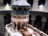 Atklāts par 4 miljoniem $ restaurētais Jēzus Kristus kaps