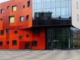 Būvvaldē iesniedz apliecinājumu par Stradiņa slimnīcas jaunā korpusa gatavību ekspluatācijai