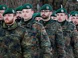 Lietuvā uz rezervistu bāzes veido trešo armijas brigādi