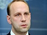 Krieviņš amatu pēc «abpusējās vienošanās» pametis pēc Kučinska aicinājuma