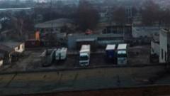 Sprādziens munīcijas noliktavā Ukrainā; notiek masu evakuācija