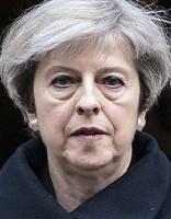Meja: Londonas uzbrucējs drošības dienestiem bija zināms