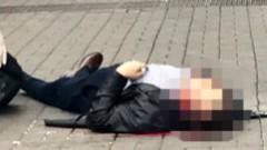 Kijevā noslepkavots bijušais Krievijas Valsts domes deputāts Voroņenkovs