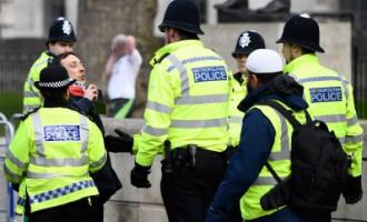 «Islāma valsts» uzņēmusies atbildību par uzbrukumu pie parlamenta