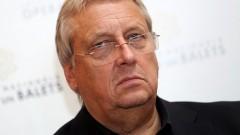 Operas direktors Liepiņš pērn iegādājies jaunu «Porsche»