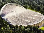 Piedāvājumi Mežaparka estrādes pārbūvei krietni pārsniedz plānotos tēriņus