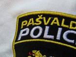 Policisti steidz uz Sarkandaugavu izšķirt māsas un brāļa konfliktu