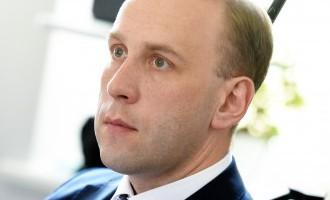 Mūrniece Krieviņu Saeimas ģenerālsekretāra amatam uzrunājusi pirms vairākām nedēļām