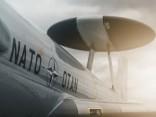 Kā NATO palīdz uzraudzīt Latvijas gaisa telpu?