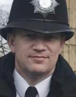 Tūriste publisko pēdējo Londonas teroraktā nogalinātā policista fotogrāfiju