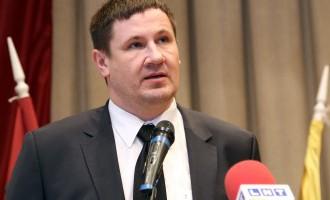 Ogres novada domes priekšsēdētāja vietniekam Helmanim piespriež € 38 000 naudas sodu