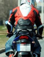 Pēc ceļu satiksmes negadījuma miris šogad pirmais motociklists