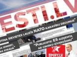 Viltus ziņas. Kā Krievijas propaganda Baltijā pārtop vēl niknākās ziņās