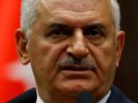 Turcijas premjers paziņo par militārās operācijas beigām Sīrijas ziemeļos
