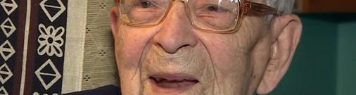 Britu vecākais vīrietis nepieņem apsveikumus no karalienes, jo viņa izskatās «nožēlojami»