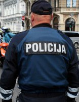 Rīgā pieķerts neatlaidīgs dzērājšoferis - divi sodi vienā dienā