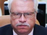 Dūklavs tomēr «necīnīsies» ar Brigmani par LZS vadītāja amatu