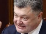 Porošenko uzdod no 1.aprīļa pārtraukt uguni Donbasā