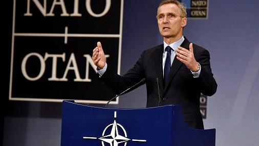 NATO pauž nopietnas bažas par Donbasa teroristu «pasēm»