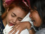 Taizemietis tiešraidē nogalina savu meitu un izdara pašnāvību