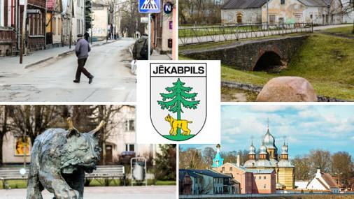 Jēkabpils saredz gaismu tuneļa galā