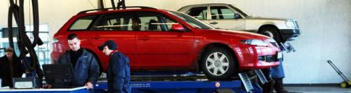 Jaunajiem auto tehniskā apskate būs ik pēc diviem gadiem