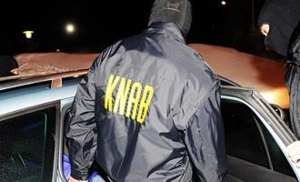 KNAB pieķer maksātnespējas administratoru € 6000 liela kukuļa pieprasīšanā