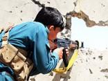 Afganistānas talibi paziņo par «pavasara ofensīvas» sākumu