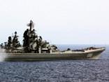 Vasarā Baltijas jūrā varētu ierasties Krievijas atomkuģi